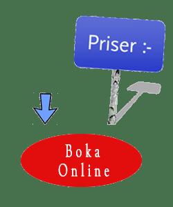 Flyttfirma Eskilstuna priser